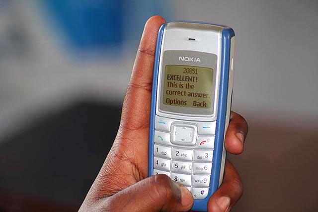 Les feature phones signent leur grand retour en Afrique