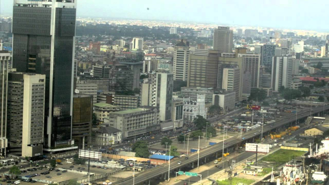 Rapport : Lagos désigné écosystème de startup le plus prolifique d'Afrique