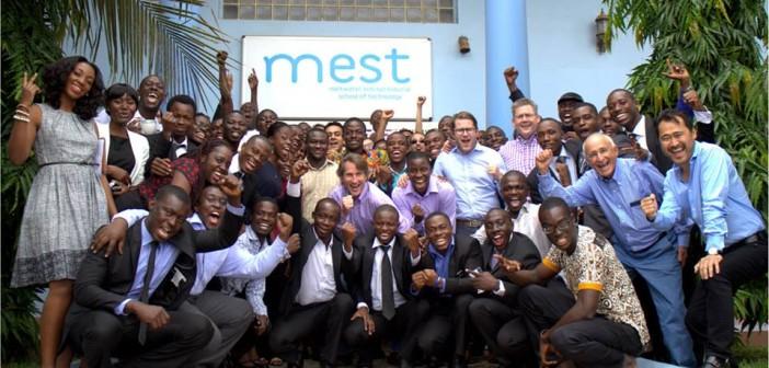 Un soutien français pour l'écosystème des startups technologiques du Ghana