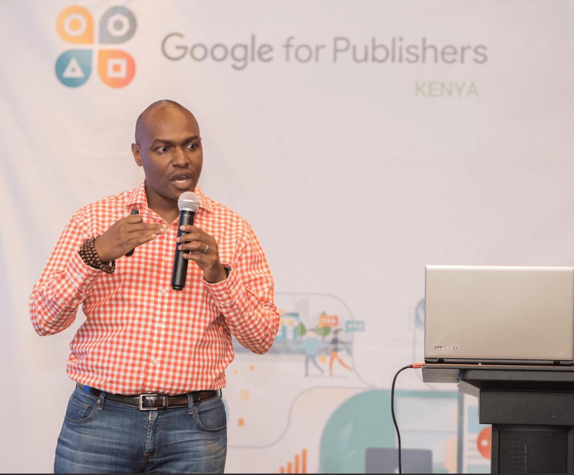 """Après le Nigeria c'est au tour du Kenya d'accueillir le """"Publishers Summit"""" de Google"""