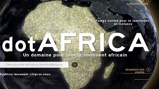 L'Afrique a désormais son propre nom de domaine internet « .africa »