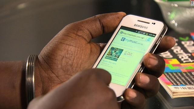 Les utilisateurs d'Internet au Nigeria ont atteint 91,6 millions