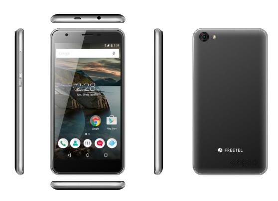 Google va lancer un smartphone abordable pour le marché nigérian