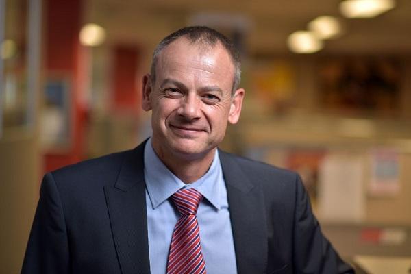 Sage nomme Pieter Bensch comme nouveau vice-président pour l'Afrique et le Moyen-Orient