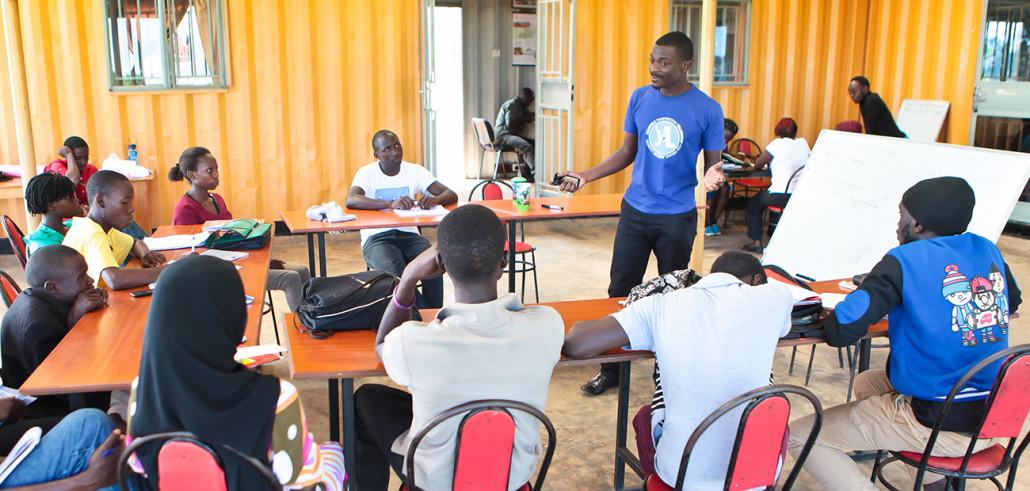 Ile Maurice : Six incubateurs accrédités pour accompagner les Startups