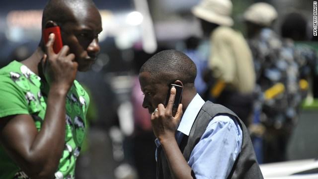 Roaming: Les membres du Comesa acceptent de supprimer les frais d'itinérance
