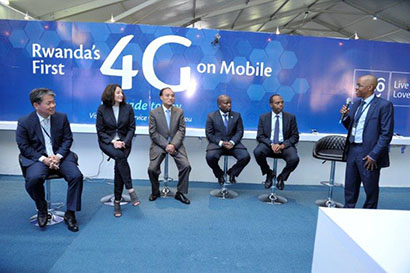 Rwanda: Le défi des infrastructures affecte l'utilisation d'Internet, selon un nouveau rapport
