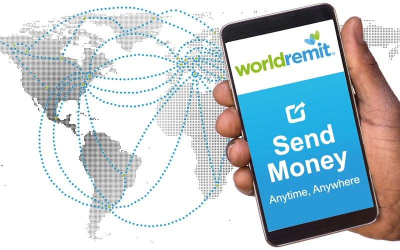 WorldRemit lève 40 millions de dollars pour cibler 10 millions de clients