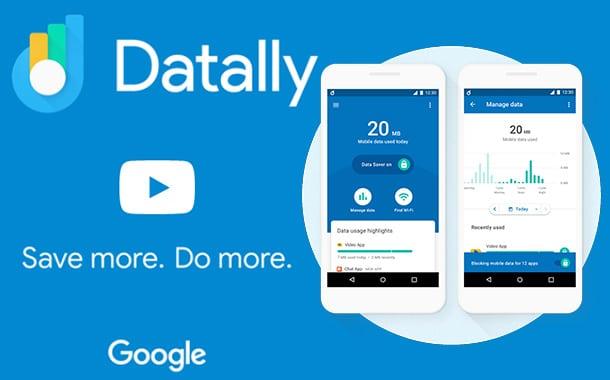 Google lance une application de gestion de données au Nigeria