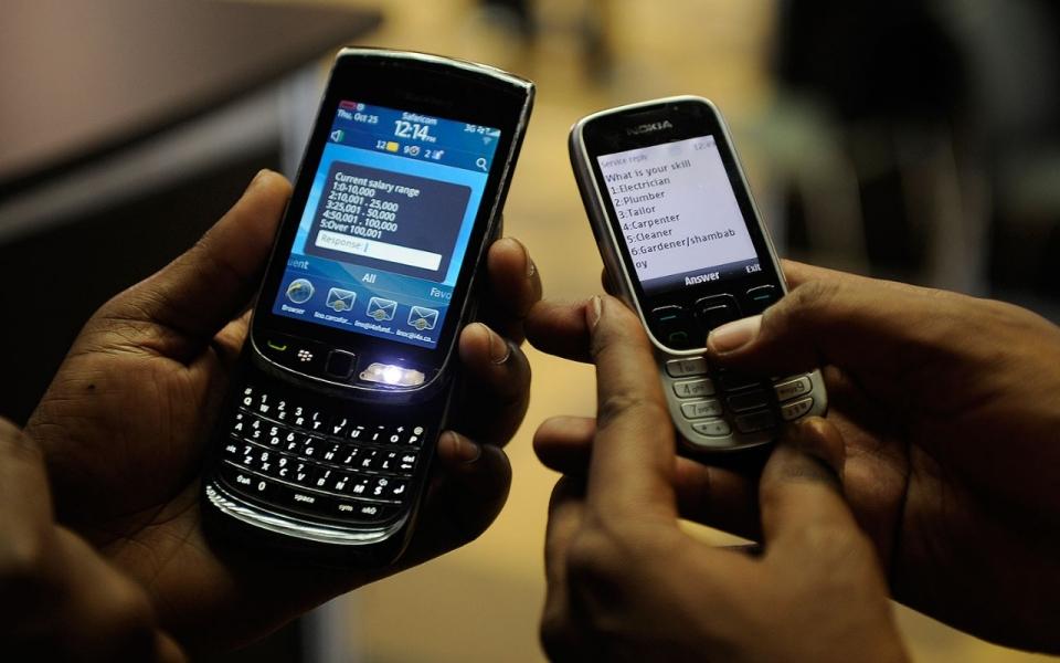 Selon l'UIT, le taux de pénétration de l'Internet en Afrique atteindra 21,8% d'ici fin 2017