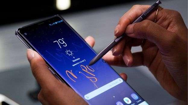 Les Nigérians ont acheté 1,6 million de téléphones en neuf mois - rapport