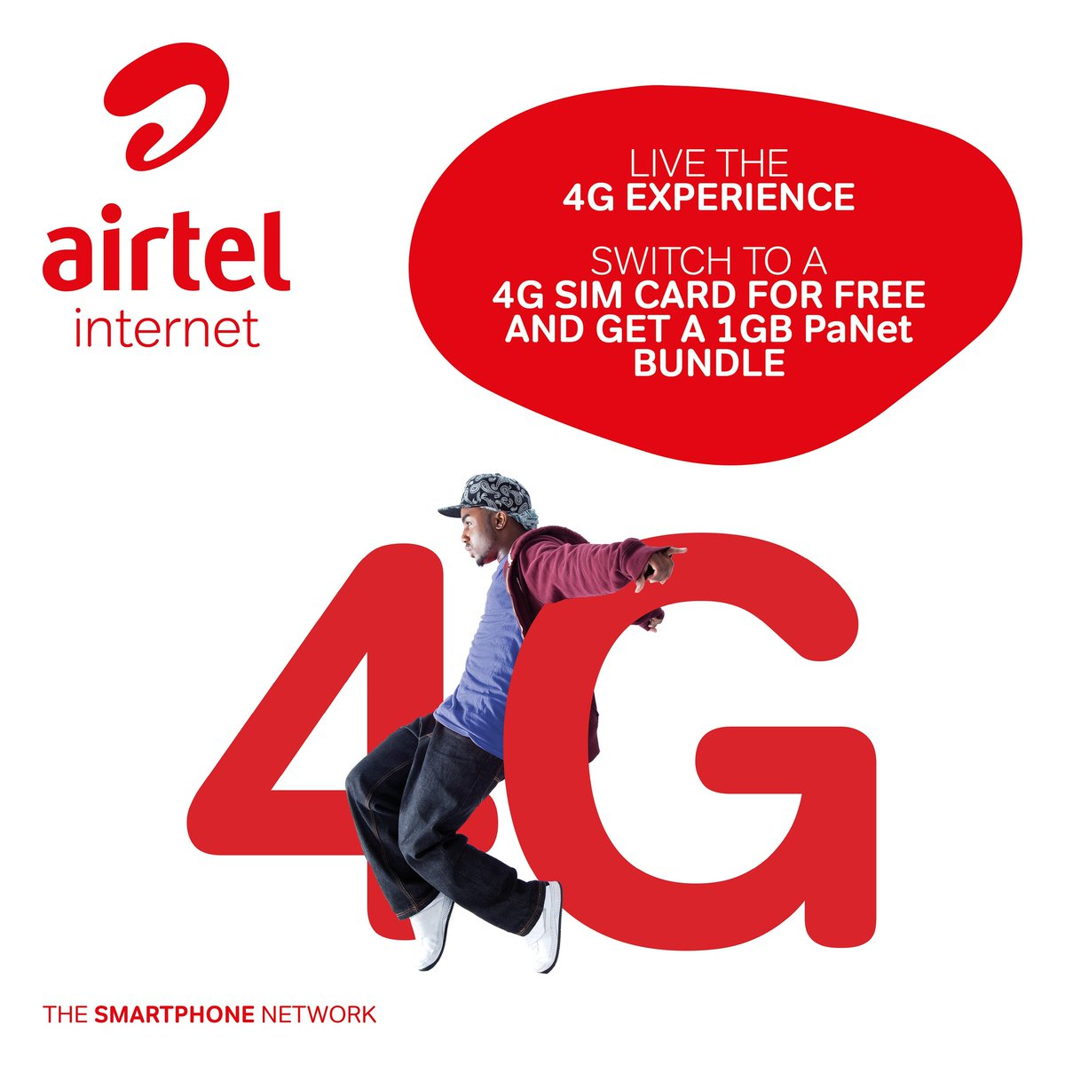 Airtel Malawi déploie des services 4G - Le ministre affirme que cela va révolutionner la technologie mobile