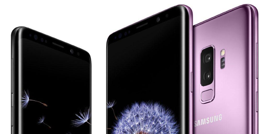 Les précommandes pour les Samsung S9 et S9+ débutent cette semaine au Kenya
