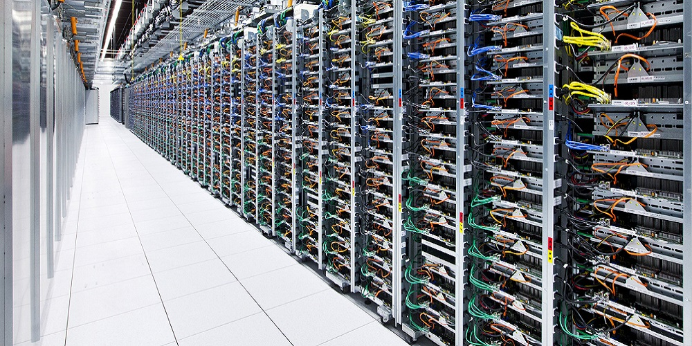 L'Ethiopie a construit son premier data center