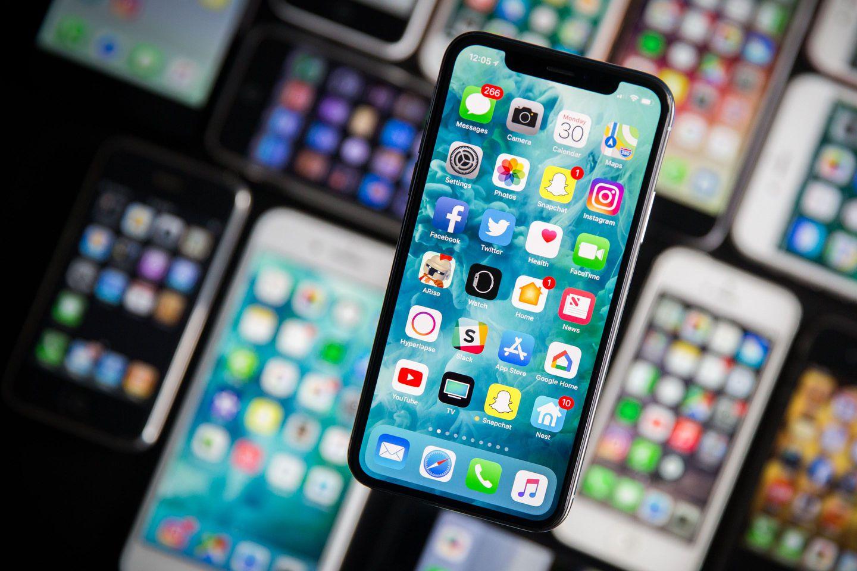Les analystes prévoient une baisse des livraisons de téléphones mobiles en 2018 en Afrique