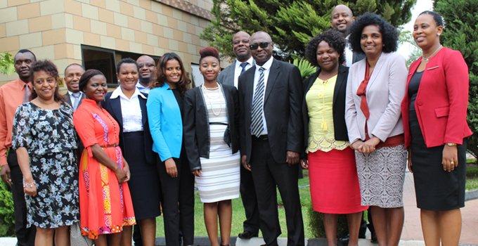 Zimbabwe : Une plate-forme numérique pour les femmes d'affaires zimbabwéennes