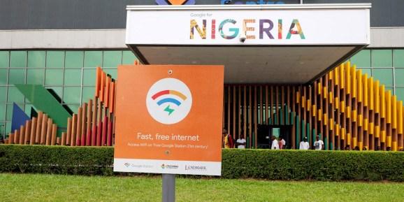 Google Station: 10 millions de Nigérians vont bénéficier d'installations Wi-Fi gratuites