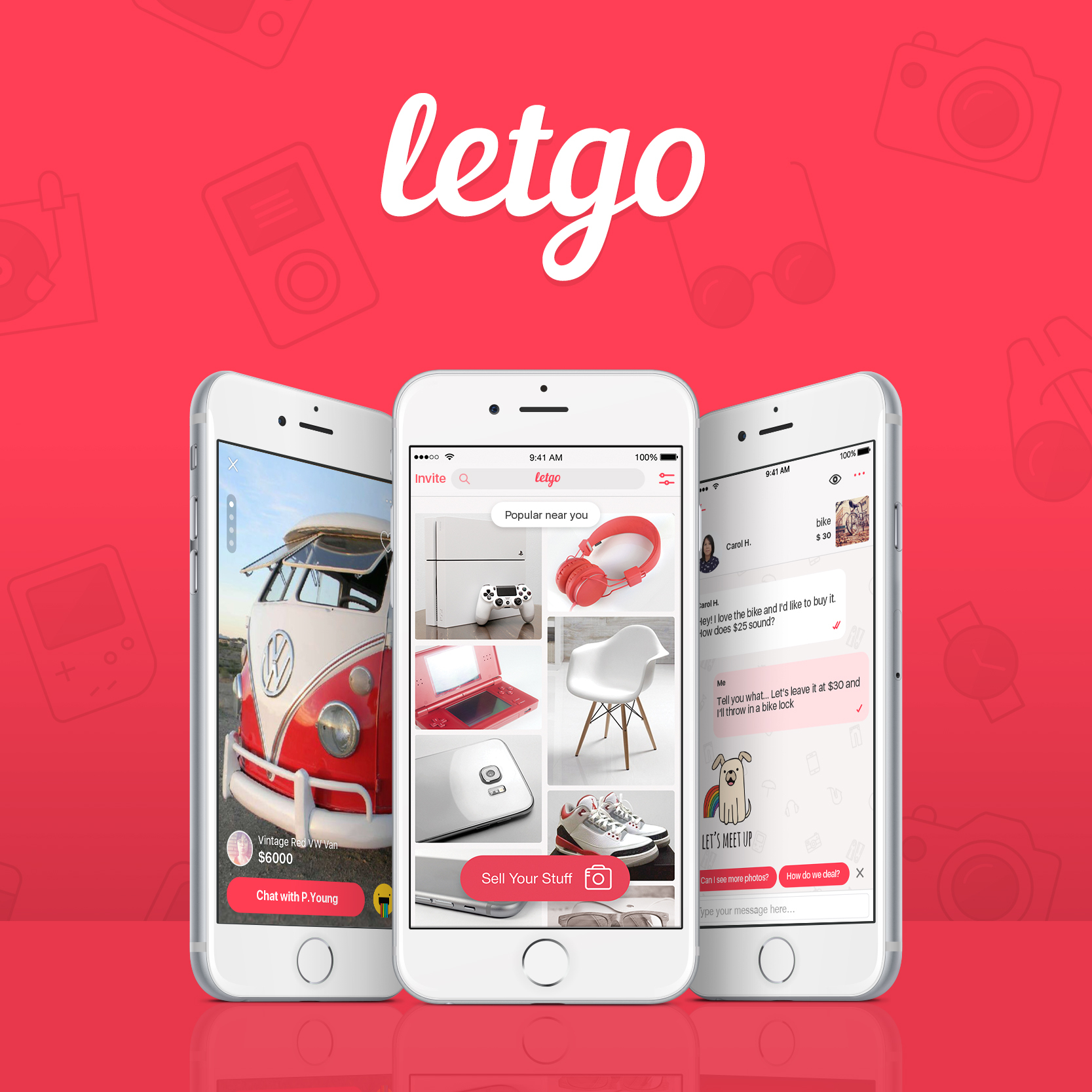 Afrique du Sud : Naspers a investit 500 millions $ dans la société technologique américaine Letgo