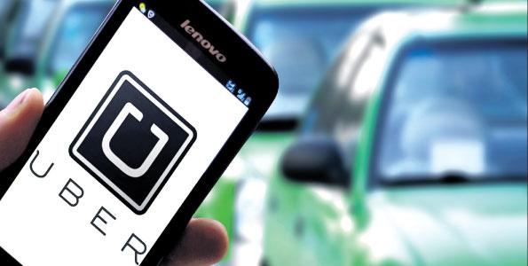 Uber exprime son intérêt pour le marché local rwandais