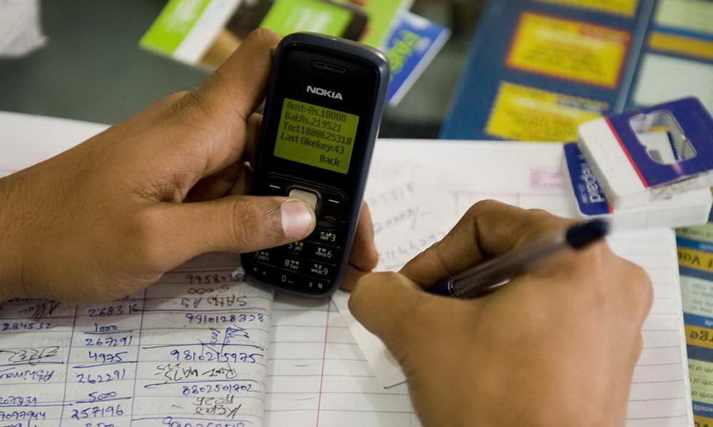 Nigeria: les paiements mobiles ont enregistré une croissance de 4,1% en trois mois