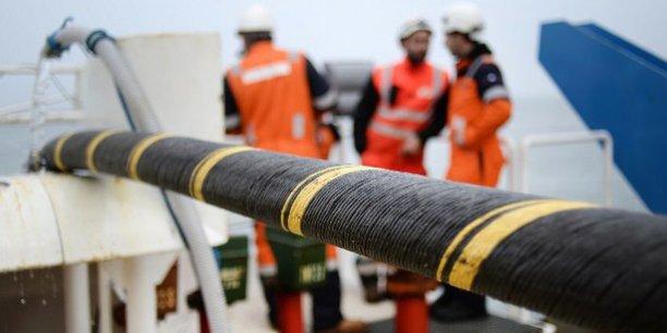 Un nouveau système de câble sous-marin pour relier la Guinée équatoriale à Sao Tomé-et-Principe