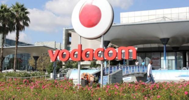 Afrique : Le groupe Vodacom gagne 4,8 millions d'abonnés en six mois