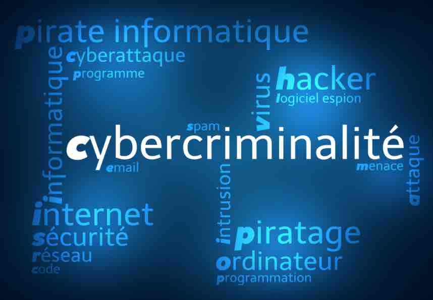 Les attaques de cybercriminalité ont augmentent de 30% en Afrique