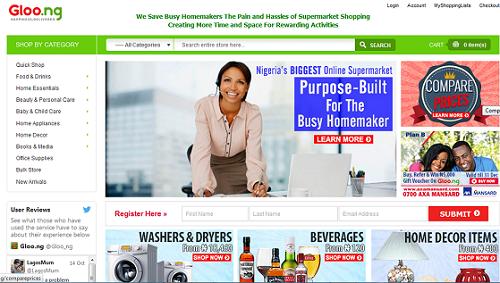 Nigeria : Le site de e-commerce Gloo va cesser ses activités