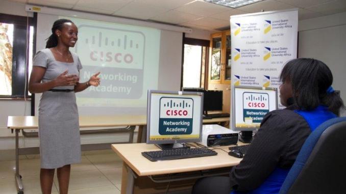 Cisco va former 1 million de travailleurs numériques potentiels en Afrique