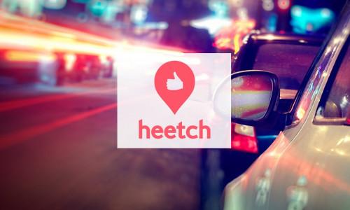 L'application de taxi française Heetch a levé 38 millions $ pour s'étendre à Afrique francophone