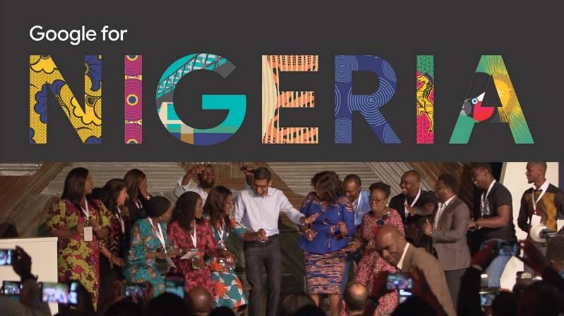 Nigeria: Google lance de nouveaux produits en collaboration avec le gouvernement