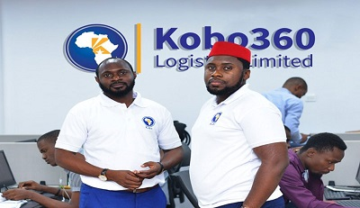La start-up nigériane de logistique Kobo360 lève 30 millions $, soutenue par Goldman Sachs