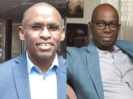 Peter Ndegwa, nouveau CEO de Safaricom à compté d'avril 2020