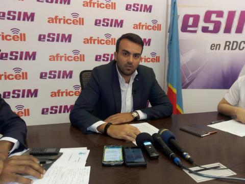 Africell lance le service e-SIM en Sierra Leone