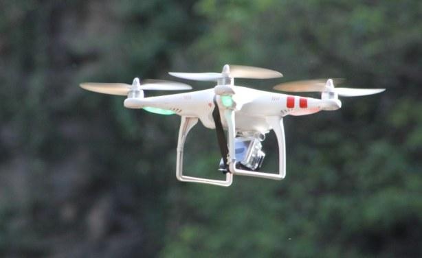 Un an de prison ou 1 000 $ US d'amende si vous faites voler un drone au Kenya