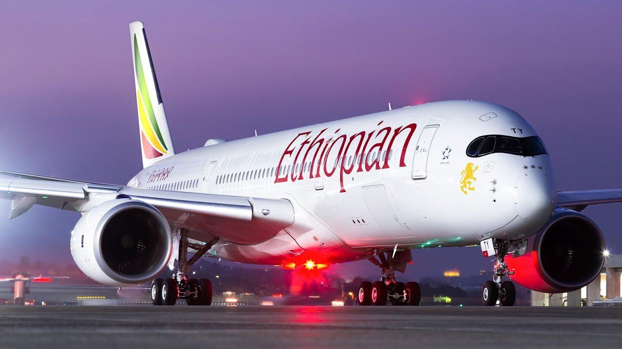 Ethiopian Airlines propose le Wi-Fi en vol à ses passagers
