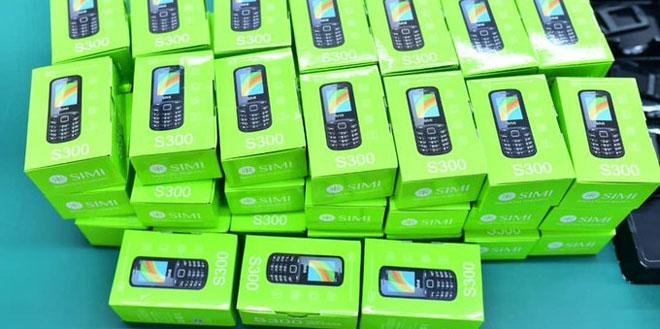 Ouganda: 18 000 téléphones « Made in Ouganda » exportés au Maroc