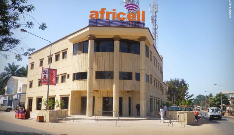 Africell obtient la quatrième licence de télécommunications de l'Angola