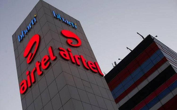 Airtel Africa enregistre une baisse de 56,9% de son chiffre d'affaires