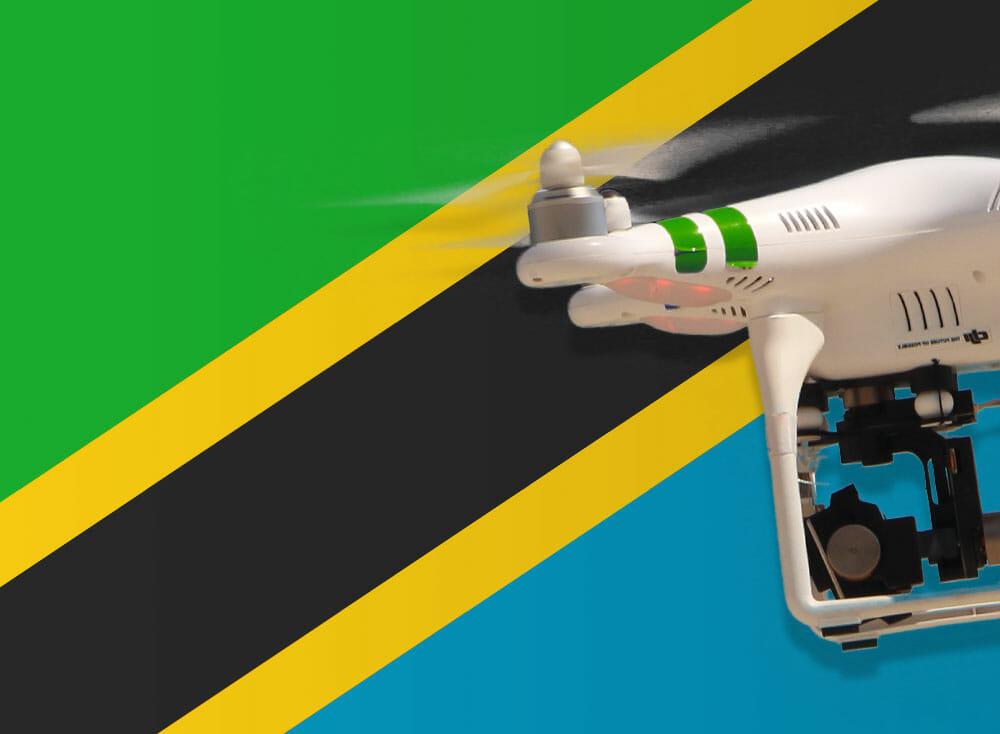 Tanzanie: les propriétaires illégaux de drones risquent une peine de six mois de prison