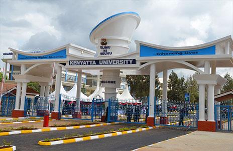 Kenya: L'Université Kenyatta (KU) lance une application pour lutter contre les violences sexuelles