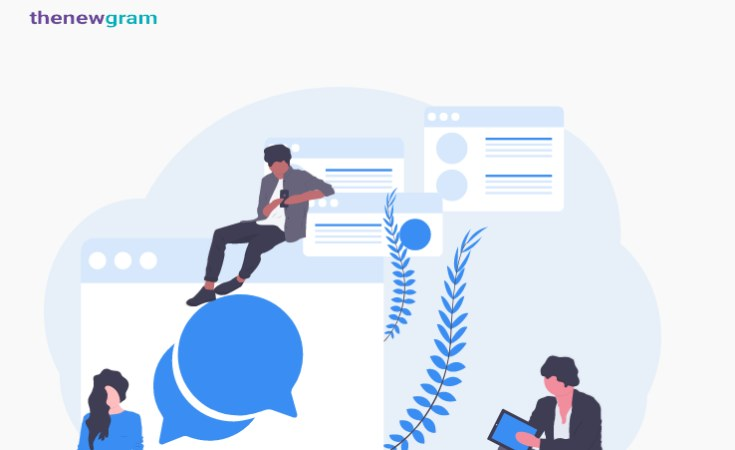 TheNewGram – La nouvelle application de réseaux sociaux lancée par deux jeunes Nigérians