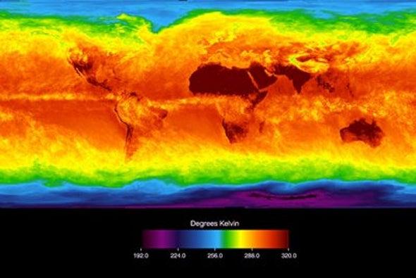 Libéria : Un site Web pour synchroniser les informations sur le changement climatique