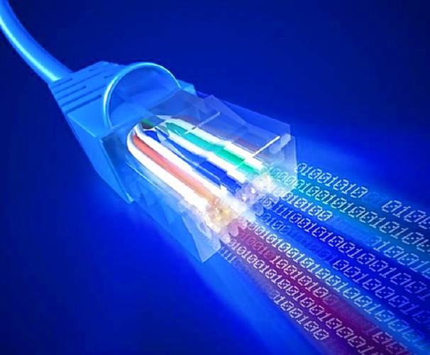 Les pays africains pas très bien classés en termes de débit large bande