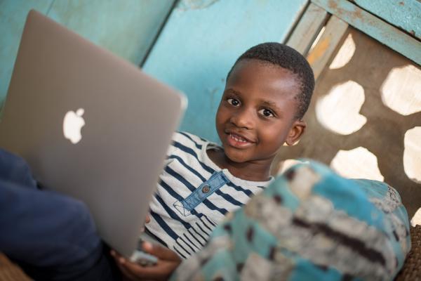 Ghana: Lancement à Accra d'un portail pour la protection en ligne des enfants