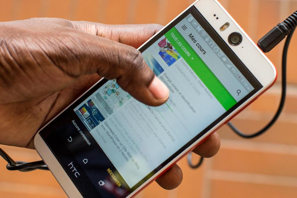 Zimbabwe : L'Internet mobile et la consommation des données en hausse de 43%