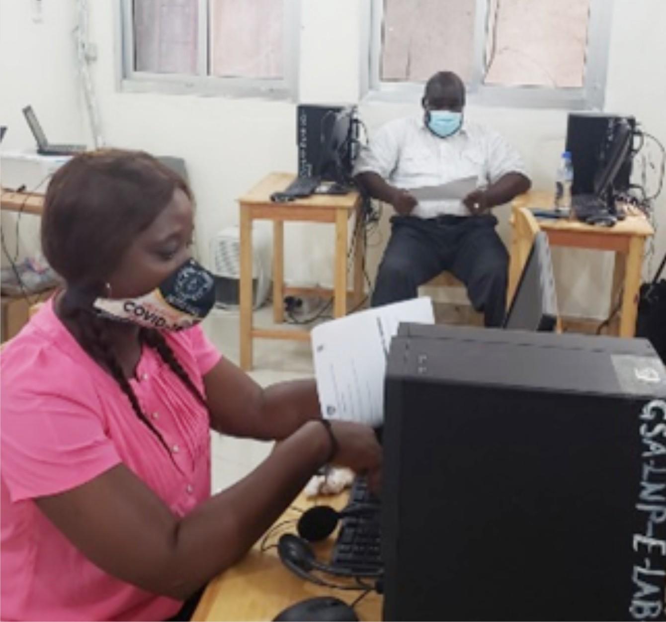 Liberia : La police nationale lance son Système de Statistiques en Ligne sur la Criminalité