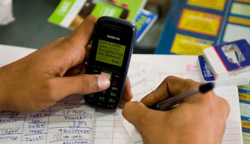 Rwanda : les transactions de paiement mobile en hausse de 206%