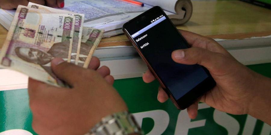 La moitié des services de mobile money dans le monde se trouvent en Afrique