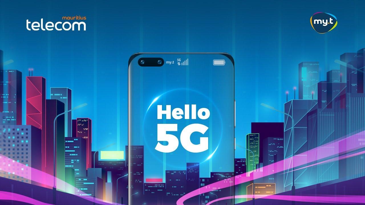 République de Maurice : Mauritius Telecom lance le premier réseau 5G de l'Etat insulaire